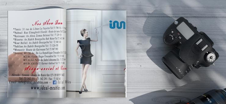 Id al meubles tunisie meubles chambre coucher salle for Ideal meuble catalogue