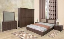 Chambres adultes : chambre lit double, chambre pour parents en Tunisie